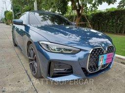 2021 BMW 430i 2.0 M Sport Coupe