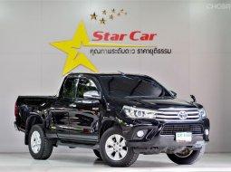 Toyota Hilux Revo 2.4 Prerunner E Plus