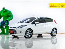 1U-135 FORD FIESTA 1.6 S 5DR เกียร์ AT ปี 2011