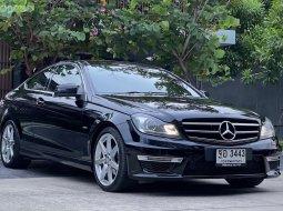 2012 Mercedes-Benz C250 CGI 1.8 Avantgarde รถเก๋ง 2 ประตู