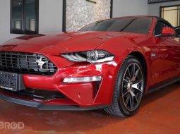 2021 Ford Mustang Convertible 2.3 High Performance  รถเปิดประทุน