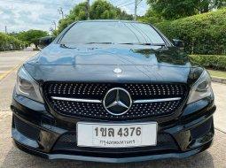2013 Mercedes-Benz CLA220 AMG 2.0 Sport รถเก๋ง 4 ประตู