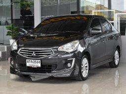 2015 Mitsubishi ATTRAGE 1.2 GLS Limited รถเก๋ง 4 ประตู เจ้าของขายเอง