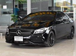 2019 Mercedes-Benz CLA250 AMG 2.0 Dynamic รถเก๋ง 4 ประตู รถสภาพดี มีประกัน