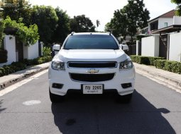 2013 Chevrolet Trailblazer 2.8 LT SUV