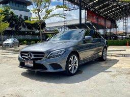 ขายรถ Mercedes-Benz C220d 2.0 AVANTGARDE (W205) ปี 2019
