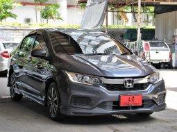 ขายรถ Honda CITY 1.5 V i-VTEC ปี2019 รถเก๋ง 4 ประตู