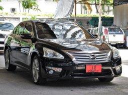 ขายรถ Nissan TEANA 2.0 XL ปี2014 รถเก๋ง 4 ประตู