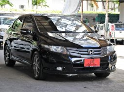 ขายรถ Honda CITY 1.5 SV i-VTEC ปี2011 รถเก๋ง 4 ประตู