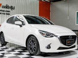 🔥ฟรีทุกค่าดำเนินการ🔥 Mazda 2 1.3 High Connect ปี2020 รถเก๋ง 4 ประตู