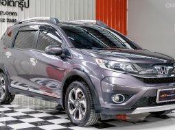 🔥ฟรีทุกค่าดำเนินการ🔥 Honda BR-V 1.5 SV ปี2018 Wagon