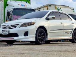 ขายรถมือสอง Toyota Corolla Altis 1.6 G ท็อปสุด ปี 2011