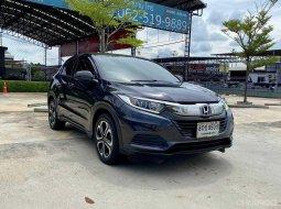 ขายรถมือสอง HONDA HR-V 1.8 E   ปี : 2019