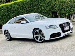 Audi A5 ปี 2011 รถสวยมากๆ ดาวน์ถูก
