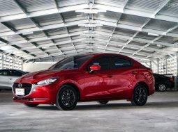 2020 Mazda 2 1.3 S Sports LEATHER รถเก๋ง 4 ประตู ดาวน์ 0%