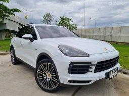 2019 Porsche CAYENNE  e-hybrid 3.0 V6 4WD ปี 2019