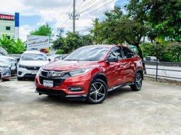2019 Honda HRV 1.8 RS  รถสวยสภาพพร้อมใช้งาน ไม่แตกต่างจากป้ายแดงเลย