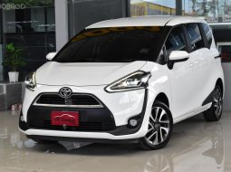 2019 Toyota Sienta 1.5 V MPV