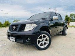 2007 Nissan Navara Cab4 2.5 SE MT