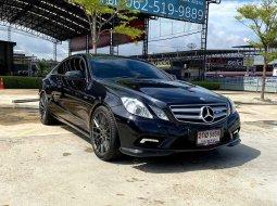 ขายรถมือสอง Mercedes Benz E250 CGI COUPE (W207) | ปี : 2012