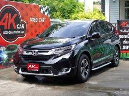 2018 Honda CR-V 2.4 E
