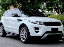 2014 Land Rover Range Rover 2.2 Evoque SD4 4WD SUV รถบ้านแท้