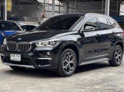 2021 BMW X1 2.0 sDrive18d xLine SUV ไมล์น้อย