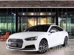 2018 Audi A5 2.0 40 TFSI รถเก๋ง 4 ประตู เจ้าของขายเอง