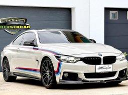 2018 BMW 430i Coupe M-Sport Package ชุดแต่ง M-Sport LCI คูเป้สุดหล่อ เครื่องแรง สุดแสนประหยัด