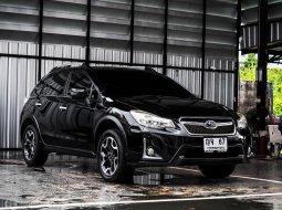 2017 Subaru XV 2.0 XV 4WD SUV ดาวน์ 0%
