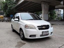 ขายสด ไม่เสียแวท ไม่มีค่าธรรมเนียม  2009 Chevrolet Aveo 1.4 Auto