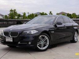 2015 BMW 520d 2.0 M Sport รถเก๋ง 4 ประตู เจ้าของขายเอง