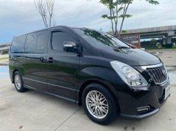 2016 Hyundai Grand Starex 2.5 VIP รถตู้/MPV รถสวย