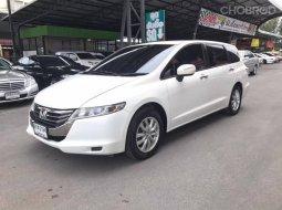 2014 Honda Odyssey 2.4 EL รถตู้/MPV ออกรถง่าย
