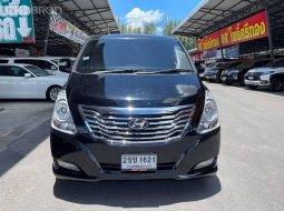 2016 Hyundai Grand Starex 2.5 VIP รถตู้/MPV รถบ้านมือเดียว