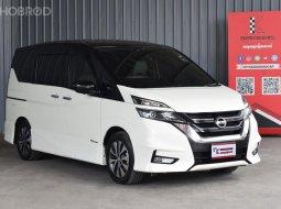 2017 Nissan Serena 2.0 S-Hybrid mpv รถสภาพดี มีประกัน