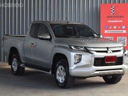 2019 Mitsubishi TRITON 2.4 Mega Plus GLX รถกระบะ ออกรถง่าย