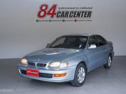 AA3939T #TOYOTA #COROLLA EXSIOR 1.6 GXI AT ปี 1997 สีเทา