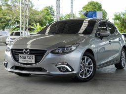 2014 Mazda 3 2.0 C Sports รถเก๋ง 5 ประตู ออกรถ 0 บาท