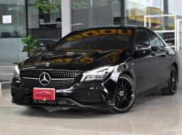 2019 Mercedes-Benz CLA250 AMG 2.0 Dynamic รถเก๋ง 4 ประตู