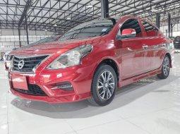 2019 Nissan Almera 1.2 E SPORTECH รถเก๋ง 4 ประตู