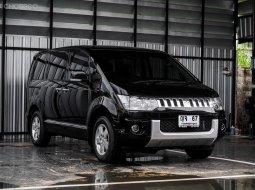 2015 Mitsubishi Delica Space Wagon 2   รถสภาพดี มีประกัน