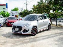 2020 Suzuki Swift 1.2 GL รถสวยสภาพนางฟ้า ไม่แตกต่างจากป้ายแดงเลย