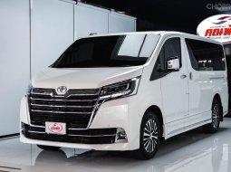 ขายรถ Toyota Majesty 2.8 พรีเมี่ยม ปี  2020