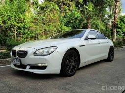 BMW 640i Luxury Gran Coupe LCI 2013