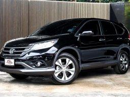 HONDA CRV 2.4 ตัว Top 4WD  สภาพสวยพร้อมใช้งาน ประหยัดน้ำมัน ขับสนุก มีประวัติเซอร์วิสอย่างต่อเนื่อง