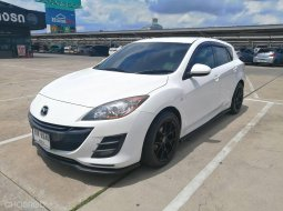 ขายรถมือสอง 2012 Mazda 3 1.6 Spirit Sports รถเก๋ง 5 ประตู