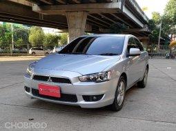 ฟรีดาวน์ ผ่อน3600 ซื้อสดไม่เสียแวท 2010 Mitsubishi Lancer 1.8 GLS  AT