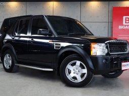 2008 Land Rover Discovery 3 2.7 TDV6 SE 4WD SUV AT ใช้งานเพียง 194,737 KM เท่านั้น ฟอร์มดีมากครับ