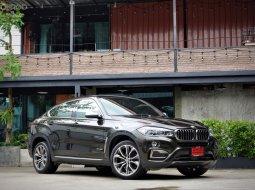 2015 BMW X6 xDrive30d Pure Extravagance